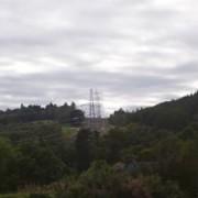 Beauly pylons 2